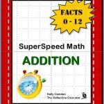 SuperSpeed Math