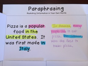 paraphrasing sentences online how to paraphrase using synonyms practical tips