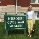 Field Trip Friday #1 – St. Louis