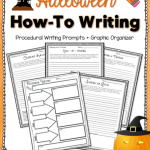 Halloween How-To Writing Prompts