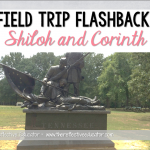Field Trip Flashback: Civil War Sites