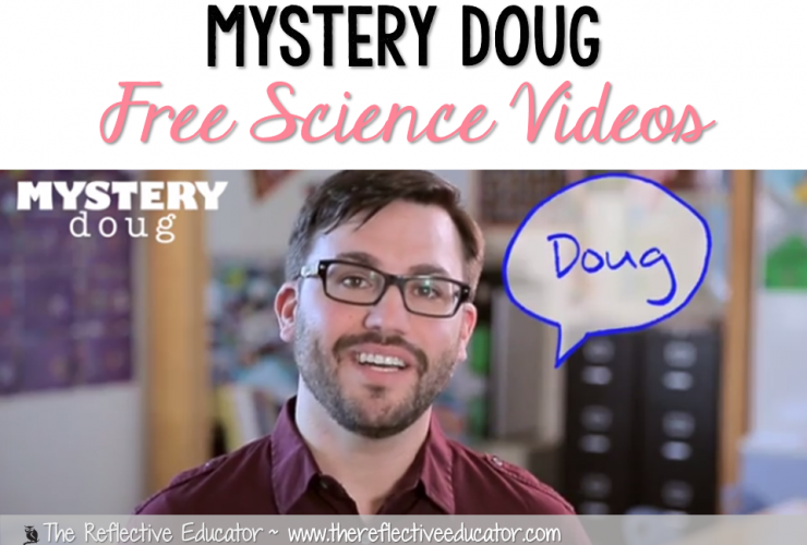 Mystery Doug Free Science Videos