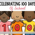 Celebrating 100 Days of School