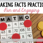 Making Facts Practice Fun and Engaging