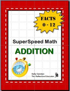SuperSpeed Math