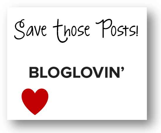 Bloglovin Featured Image