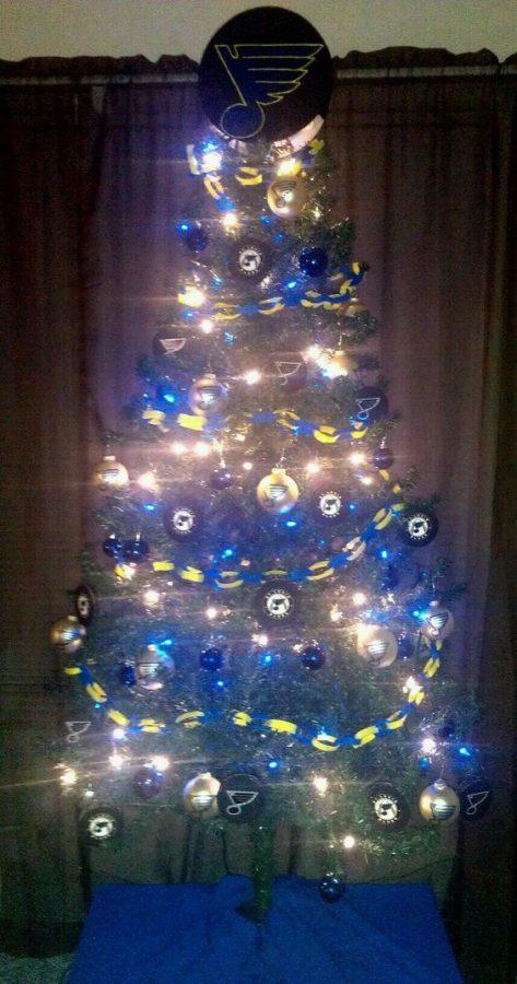 bluestree