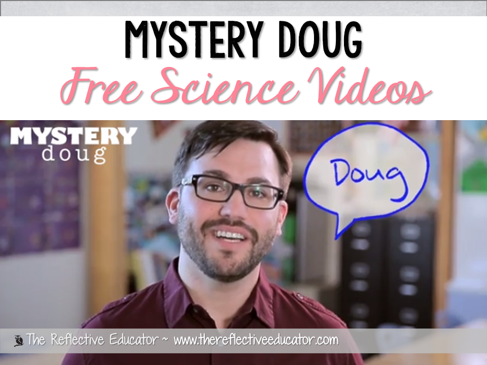 Image result for mystery doug