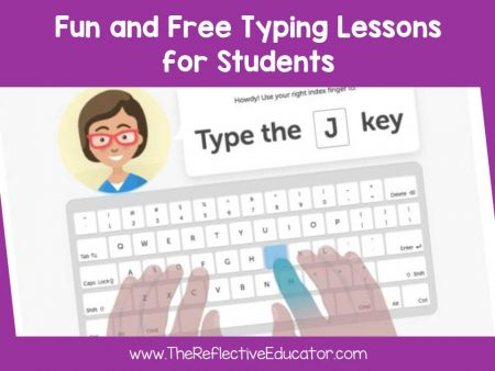 Fun and Free Typing Lessons from Typing.com