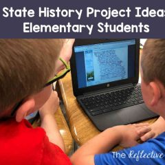 Fun History Projects for Elementary Students